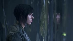 Scarlett Johansson turns in an excellent performance