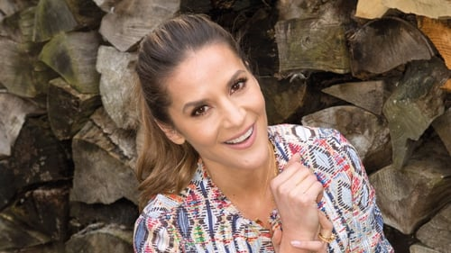 The RTÉ Guide's Donal O'Donoghue speaks to TV host Amanda Byram about love, ambition, and family.