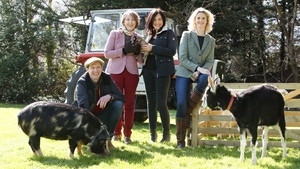 RTÉ One's hit agricultural show Big Week on the Farm is back and is headed to Cavan.