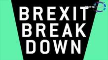 Prime Time - Let Brexit commence...