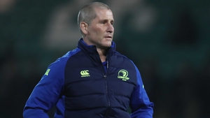 Stuart Lancaster: 'I love the city and I'm really enjoying it'