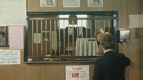 Bookmakers In Dublin 1977
