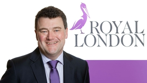 Phil Loney, Group CEO of Royal London, said the firm will domicile a subsidiary in Ireland