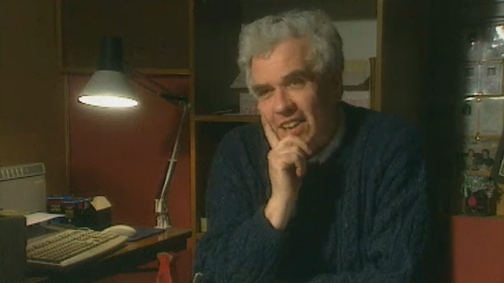 Father Peter McVerry (1997)