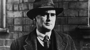 Your only man - author Brian O'Nolan, AKA Myles Na gCopaleen, AKA Flann O'Brien.