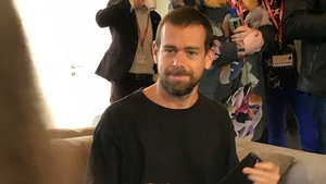 Twitter CEO Jack Dorsey said he is donating €1 billion help the fight against Covid-19