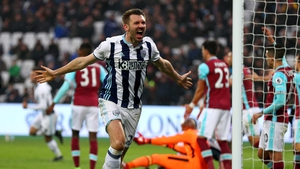 Gareth McAuley is in the form of his life at the age of 37