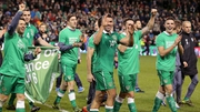 The Republic of Ireland's chances of qualifying for a World Cup could be increased