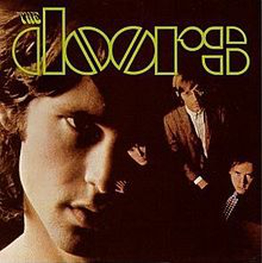 50th anniversary of The Doors debut album