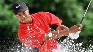 Tiger Woods is battling to be fit for the Masters
