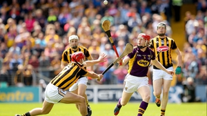 Kilkenny and Wexford meet at Nowlan Park on Sunday