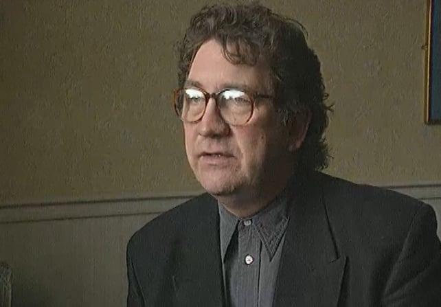 Alan Stanford