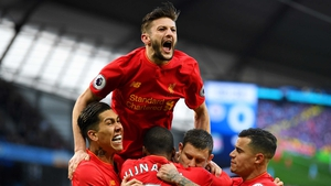 Adam Lallana missed the summer's World Cup following a season disrupted by injury but is expected to be available again before the end of a month