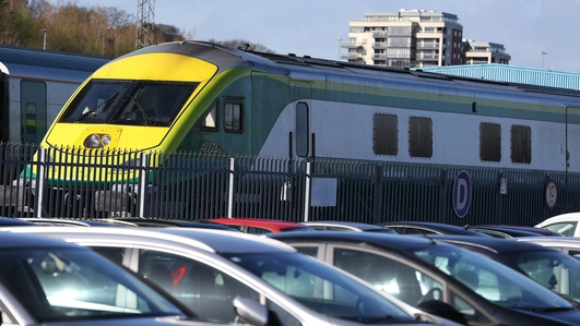Rail strike looming as pay talks break down