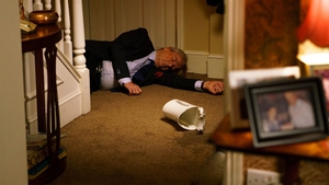 Coronation Street - Ken Barlow attack mystery continues