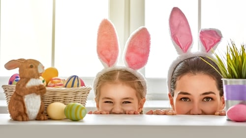 Kids activities this easter breaks