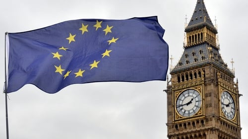 The UK voted to leave the EU by 52-48 in June 2016