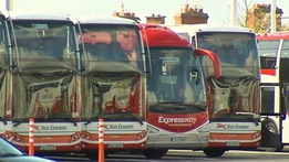Bus Éireann strike - is there an end in sight?