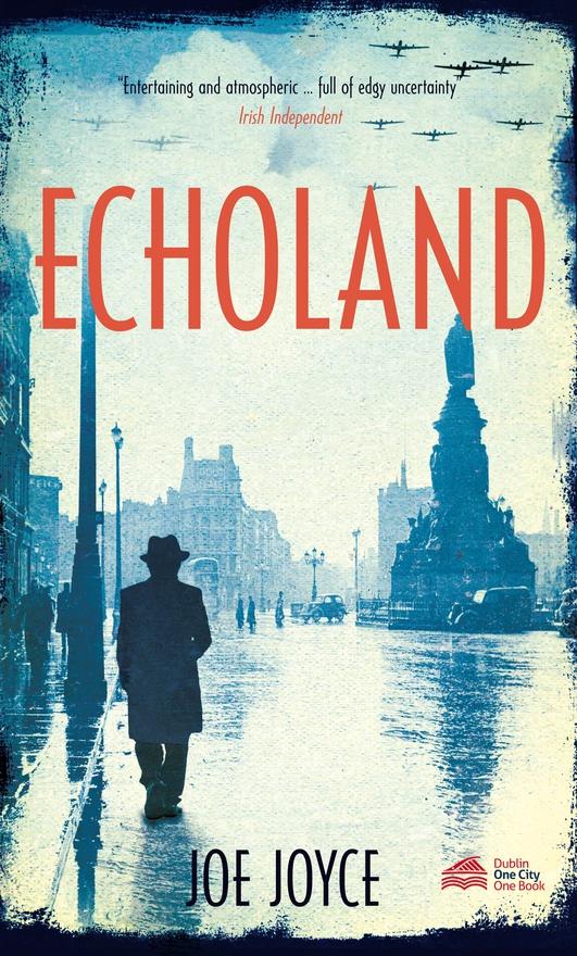 Book Club - Echoland