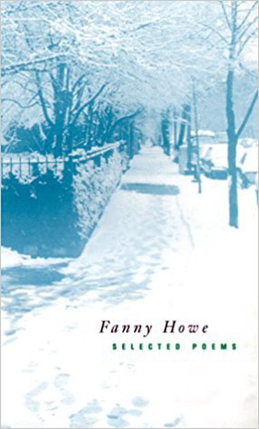 """Goodbye Post Office Square"" by Fanny Howe"
