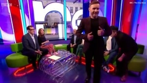 """Gary Barlow reassured fans after the show that he is """"absolutely fine."""""""