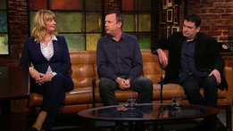 The Late Late Show: State of the Nation