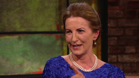 The Late Late Show: Lorna Byrne