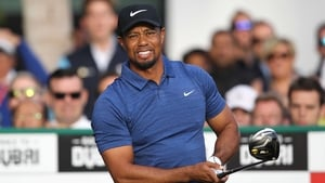 Tiger Woods still has no return date
