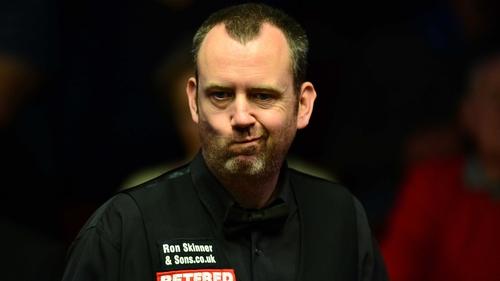 Mark Williams won the British Open in 1997