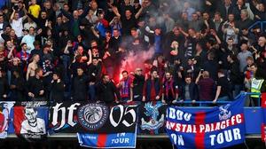 Crystal Palace at Stamford Bridge