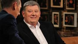 The Late Late Show: John Creedon