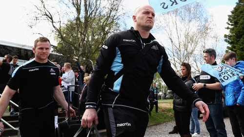 Gregor Townsend is hoping to bring the Barcelona approach to Scotland