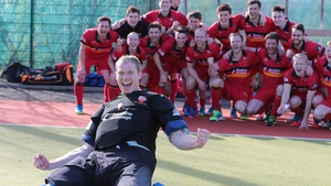 Banbridge finished top on goal difference
