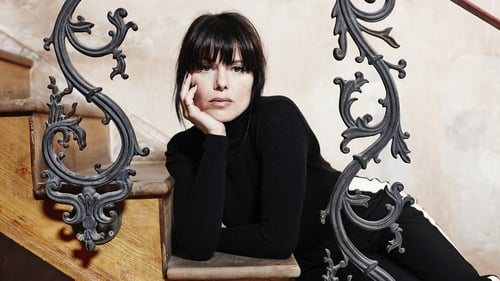 Imelda May: candid on the Late Late Show about moving on in the 'goldfish bowl' of showbiz . .