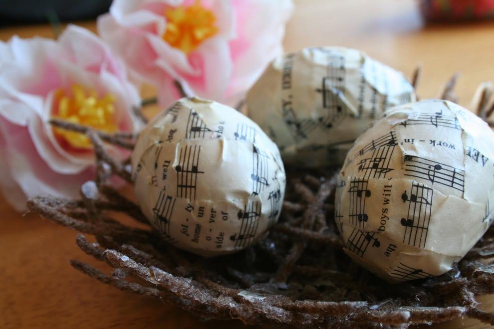 Easter Highlights on RTÉ lyric fm