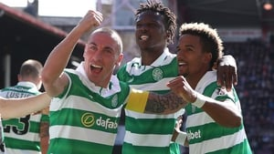 Scott Brown joined Celtic from Hibs in 2007