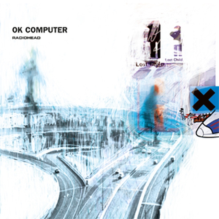 "20th anniversary of ""OK Computer"""