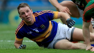 Tipperary aren't expecting Peter Acheson to be available for Championship
