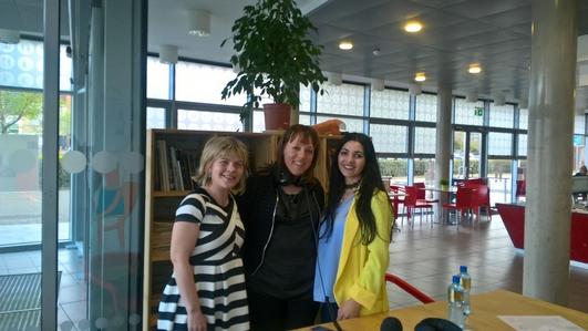 Le Chéile Mentoring Programme