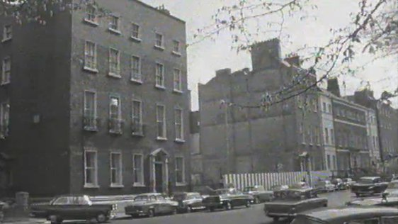 Dublin Georgian Buildings To Be Demolished