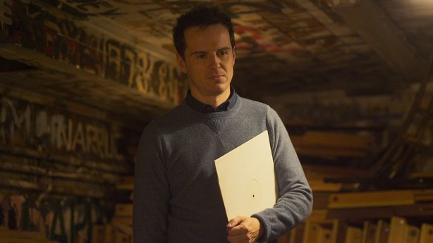 Andrew Scott in John Butler's Handsome Devil