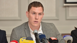 John McAreavey appealed for people to come forward with information about his late wife'smurder