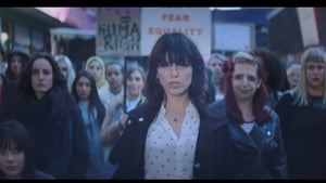 Imelda May gets political in her new video in her latest single, Should've Been You