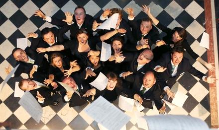 Chamber Choir Ireland