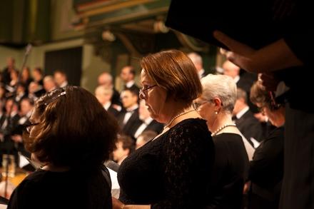 RTÉ Philharmonic Choir