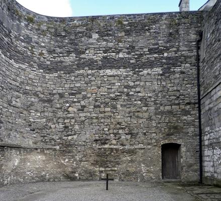 Stonebreaker's Yard, Kilmainham