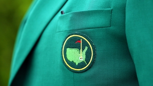 The Masters is the first Major of the year