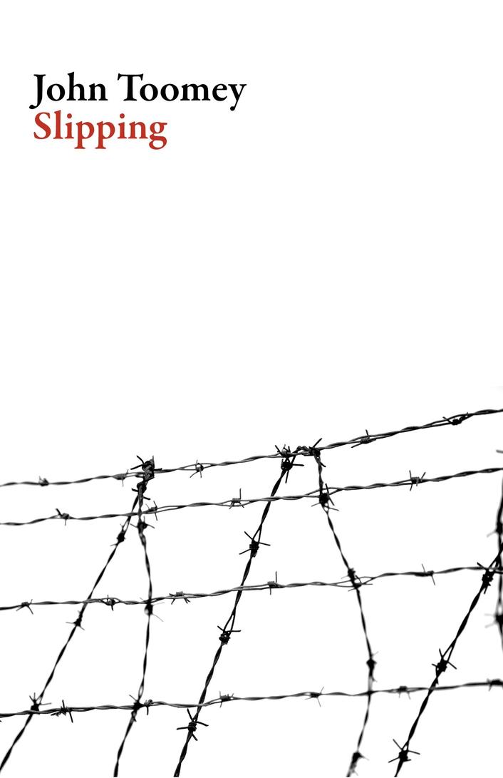 """""""Slipping"""" by John Toomey"""