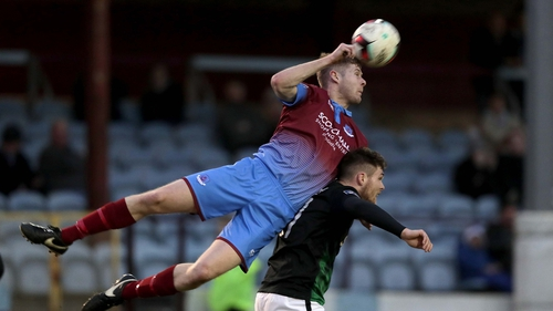 Disappointing Drogheda hit the bottom as Dsane fires Harps to victory