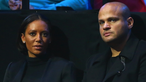 Mel B has reportedly been granted a restraining order from her husband Stephen Belafonte